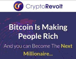 What is Crypto Revolt?